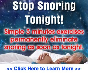 Stop Snoring Program Review
