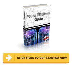 power efficiency guide generators